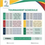 2020 African Cup NSW Soccer Tournament – It's Game On!